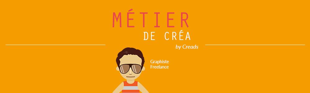 Métier de Créa : Quels sont les avantages de travailler avec un graphiste ?