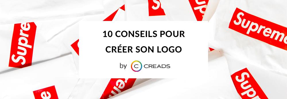 Créer un logo : les 10 conseils indispensables