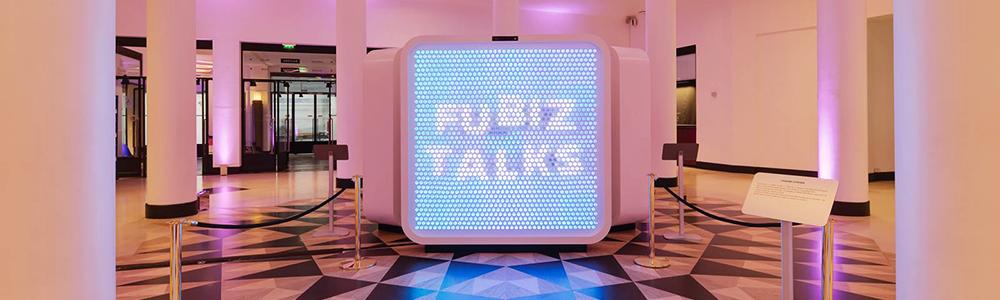 Fubiz Talks 2017 : Qui sont les artistes incontournables de la sphère créative ?