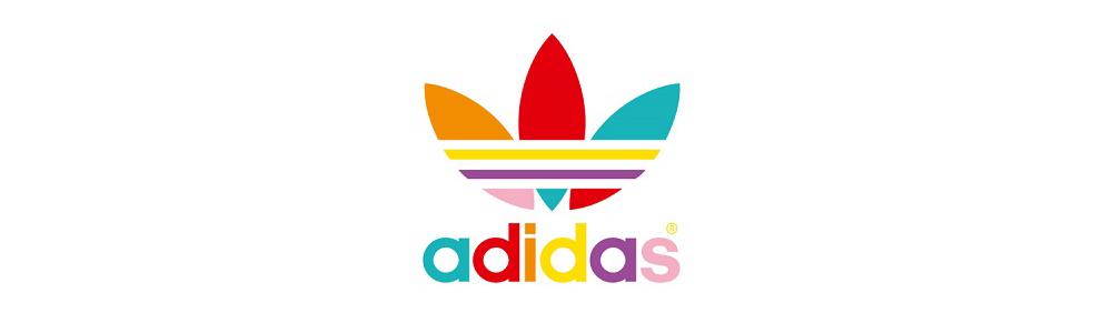 Top 10 des déclinaisons de logos de marques