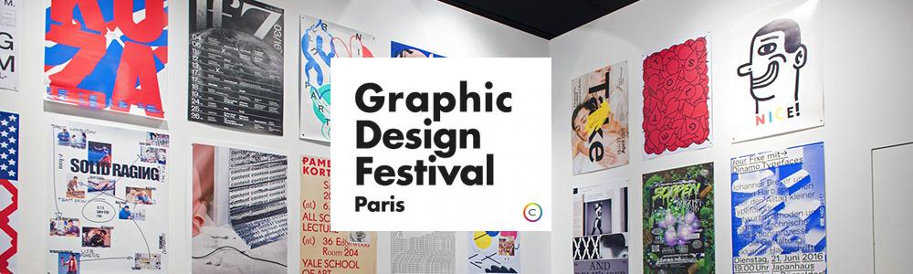 Top 10 des affiches du Graphic Design Festival