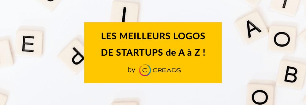 logo startup agence creads