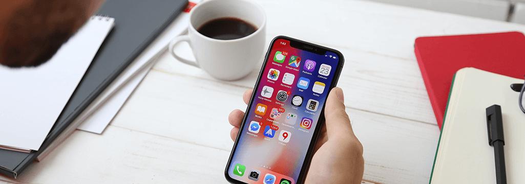 Comment créer une application mobile ? Les 6 étapes UX/UI Design à connaître