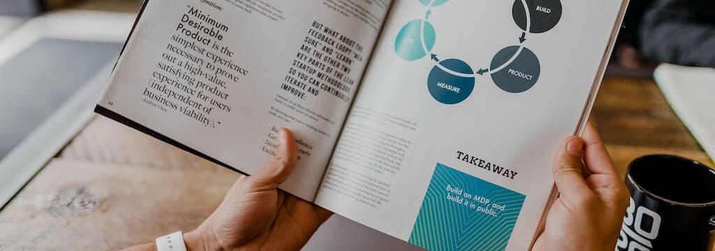 Comment créer un rapport annuel unique & engageant pour marquer les esprits ?