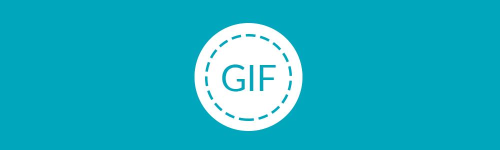 Le GIF, format clé de votre stratégie de communication