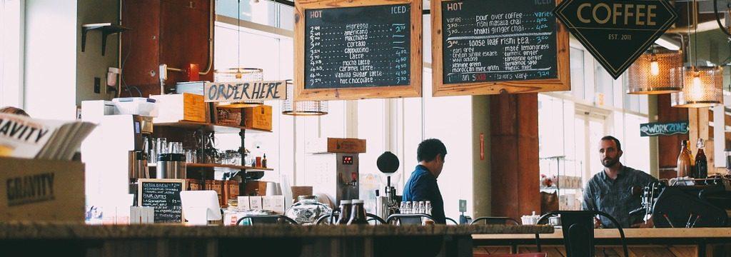 Logo café : notre top 10 des plus créatifs et inspirants !