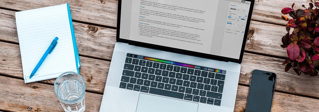 Rédaction web : les 8 commandements du bon rédacteur web