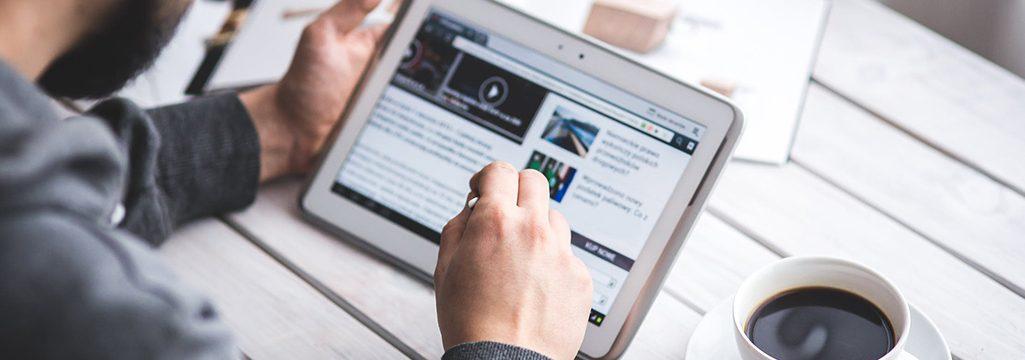 Comment rédiger un communiqué de presse performant à l'ère des e-RP ?