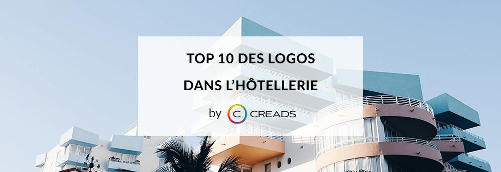 Logo hôtel : découvrez notre top 10 !