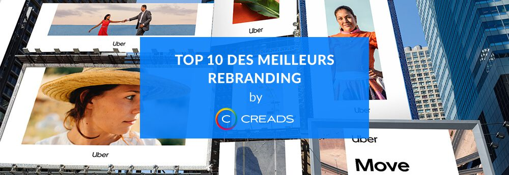 changer de logo top 10 rebranding agence creads