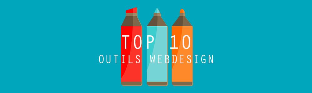 Webdesign : Top 10 des ressources indispensables !