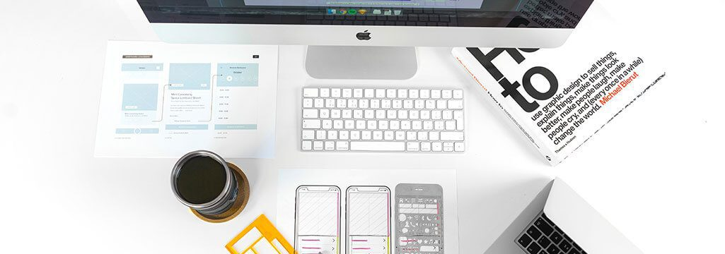 UI Design, quels sont les fondamentaux à maîtriser ?