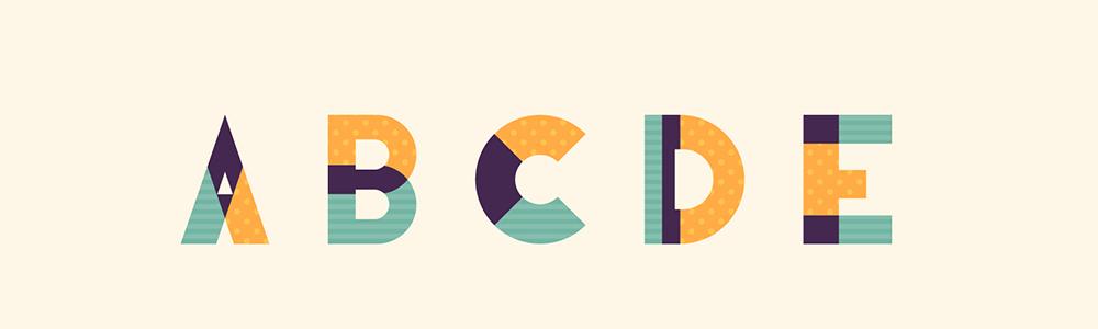 Top 5 des outils pour créer des typos sur-mesure