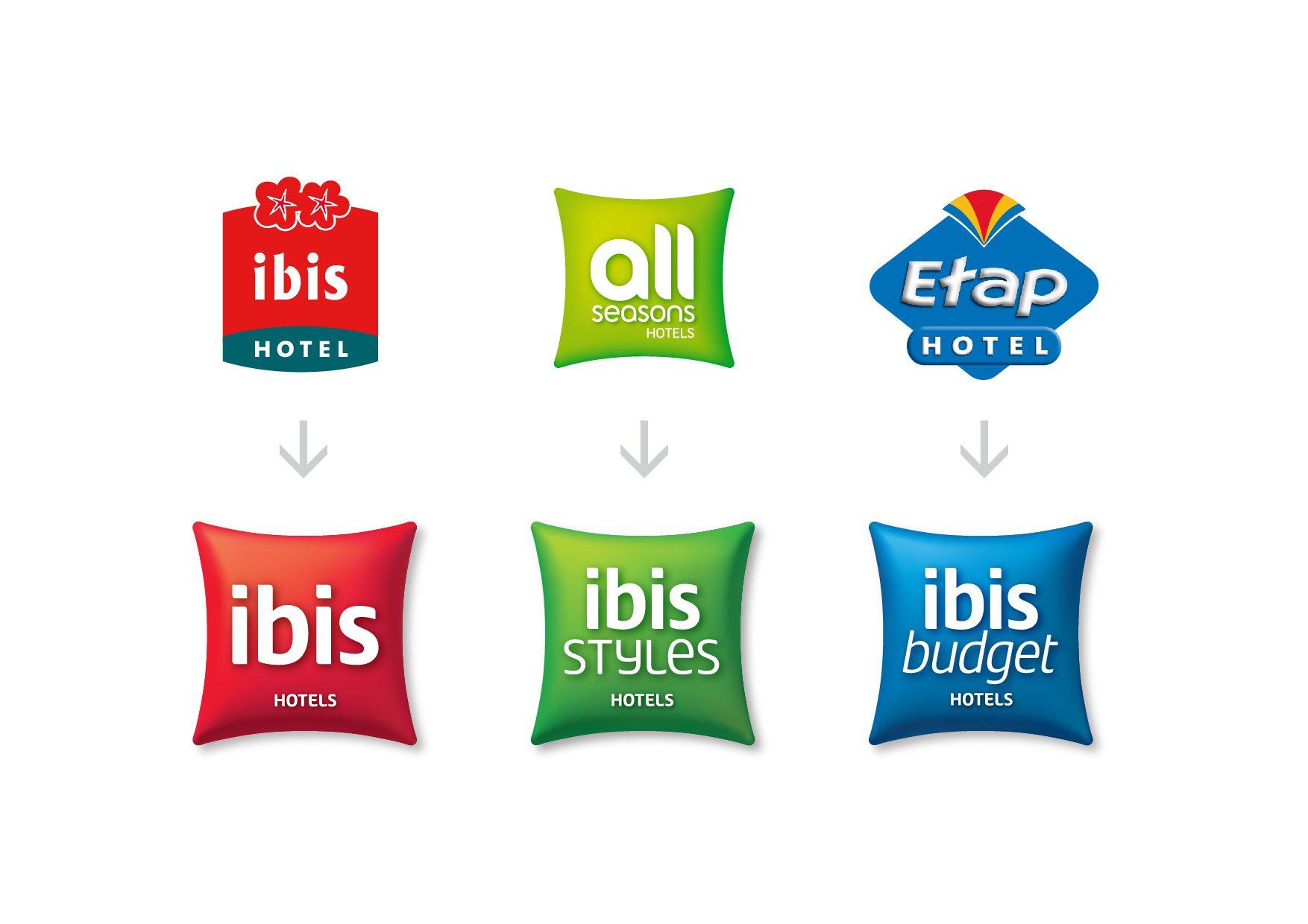 Ibis, All Seasons et Etap Hotel ne font plus qu'un !