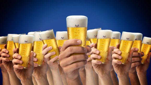 L'opération marketing gagnante du brasseur Belge Maes : « Adoptez un fût »