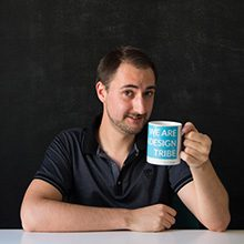 Creads Inside : Jérôme Comont rejoint CREADS en tant que Développeur Web Senior.