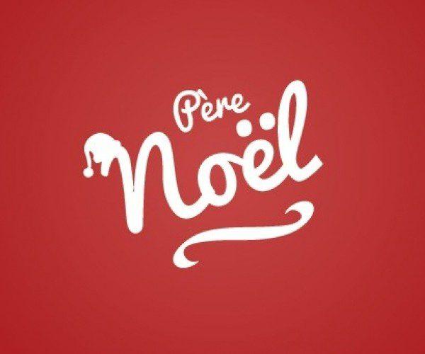 Le Père Noël a choisi son logo !