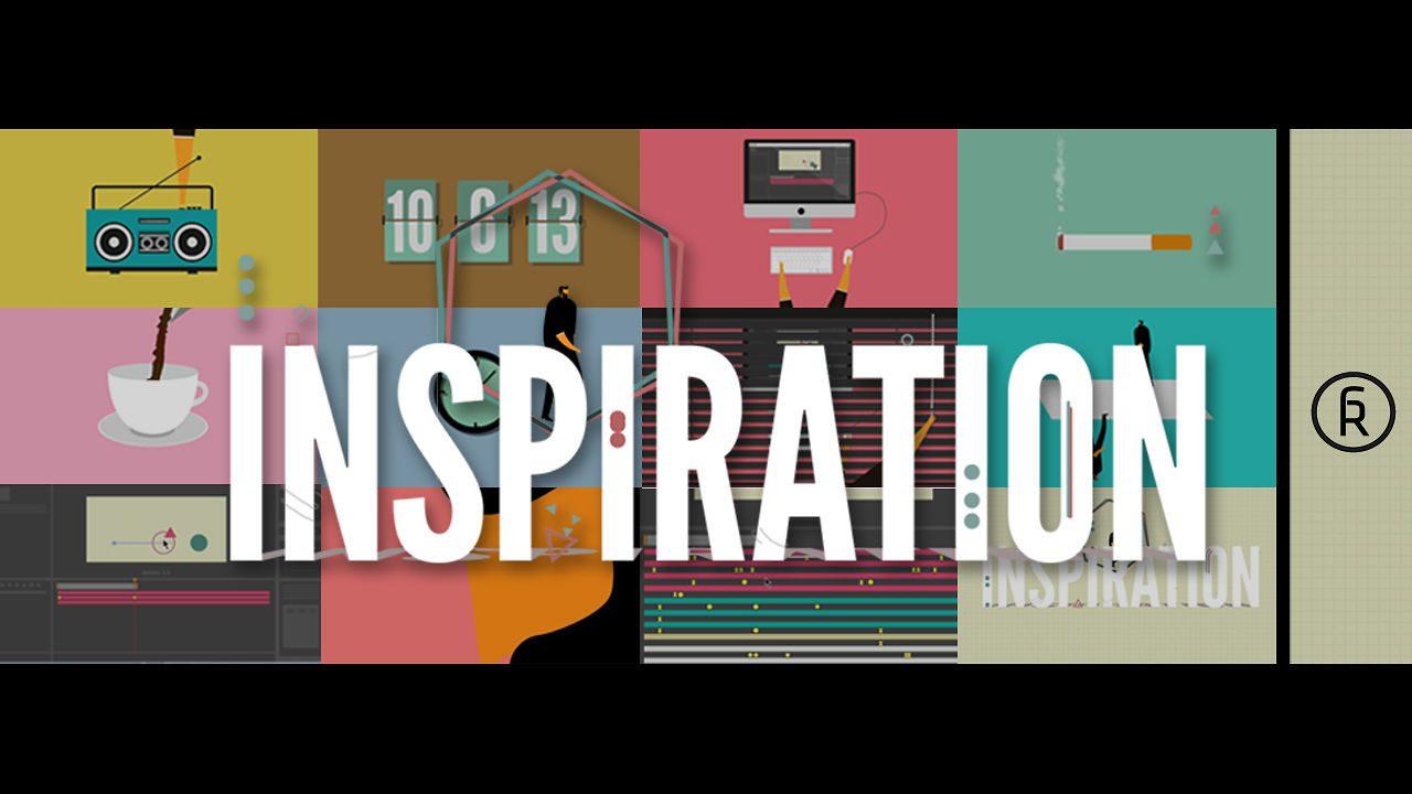 8 Astuces vraiment efficaces (en Gif) pour trouver l'Inspiration !