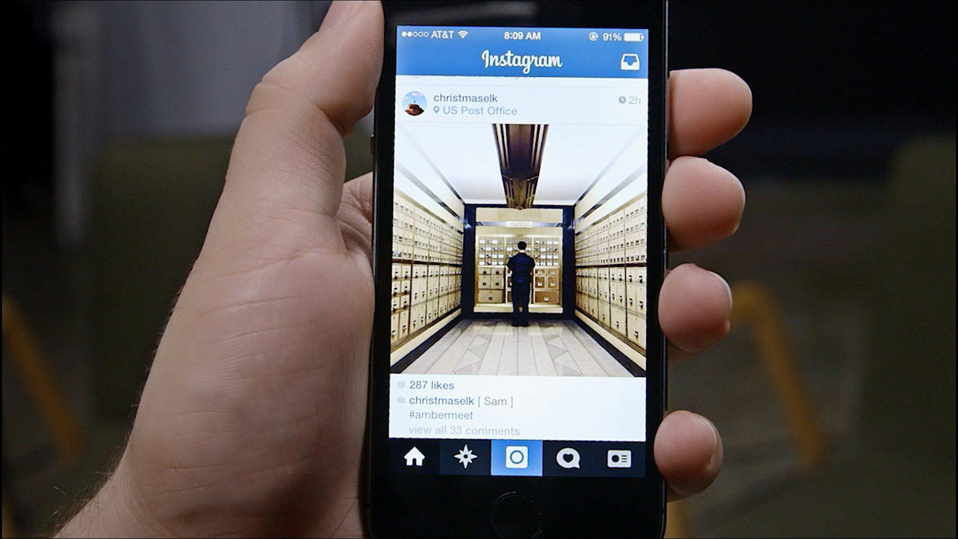 10 comptes Instagram très créatifs à suivre !