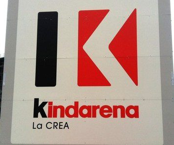 """Kinder signe un accord de naming avec le stade de Rouen : la """"kindarena"""""""