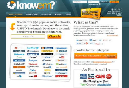4 outils à connaître pour vérifier la disponibilité de votre nom de marque