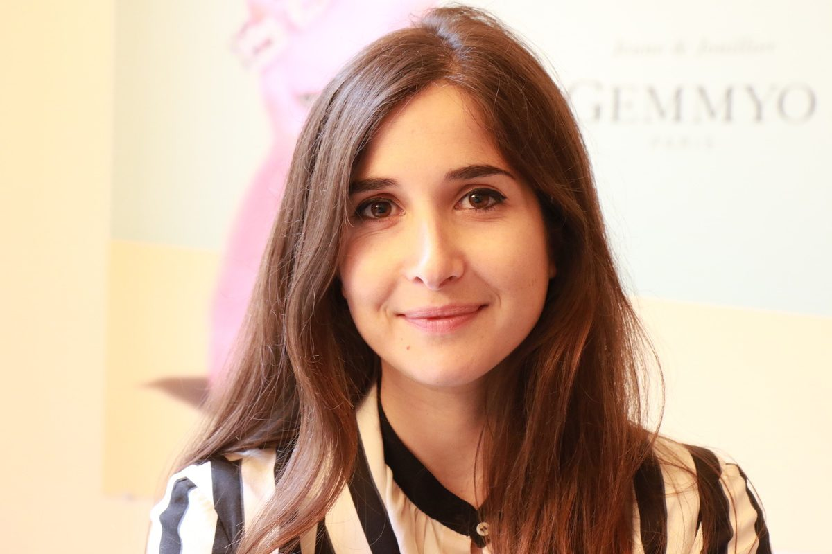 Pauline Laigneau