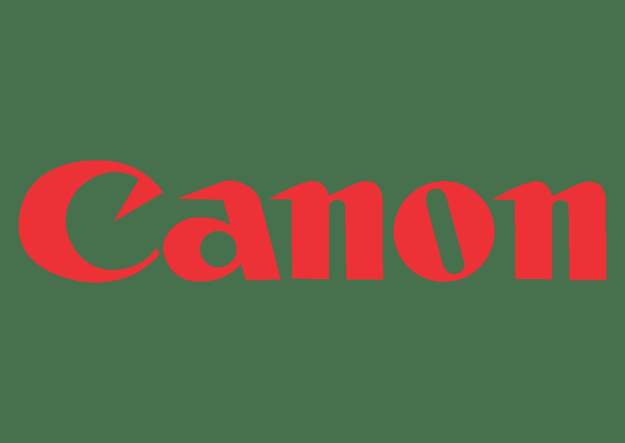 logo canon agence creads