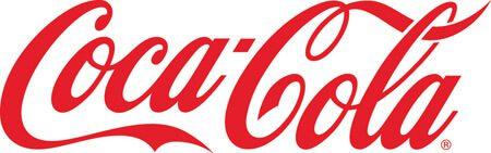 logo coca cola agence CREADS