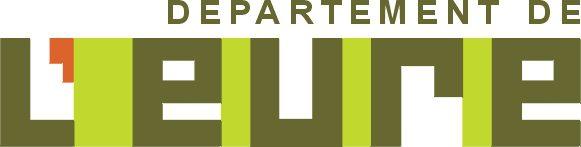 Nouveau logo pour le département de l'Eure !