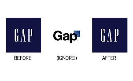 Les pires logos qui font polémique !