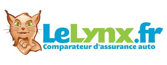 logo le lynx