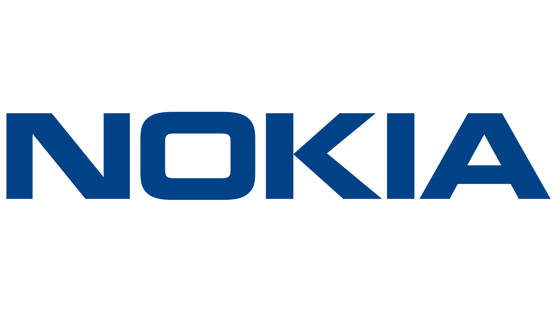 logo Nokia agence creads