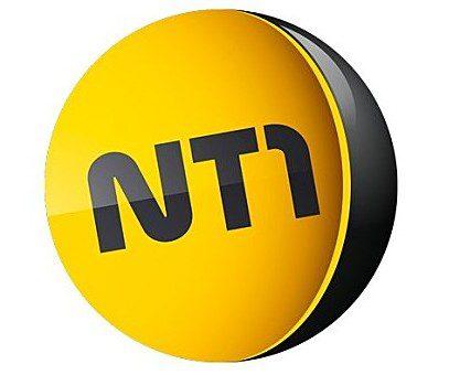 Nouveau logo pour la chaîne NT1