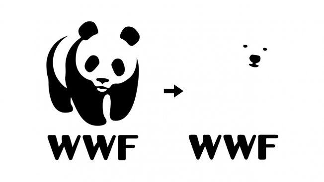 Décryptage : Un nouveau logo pour WWF ?