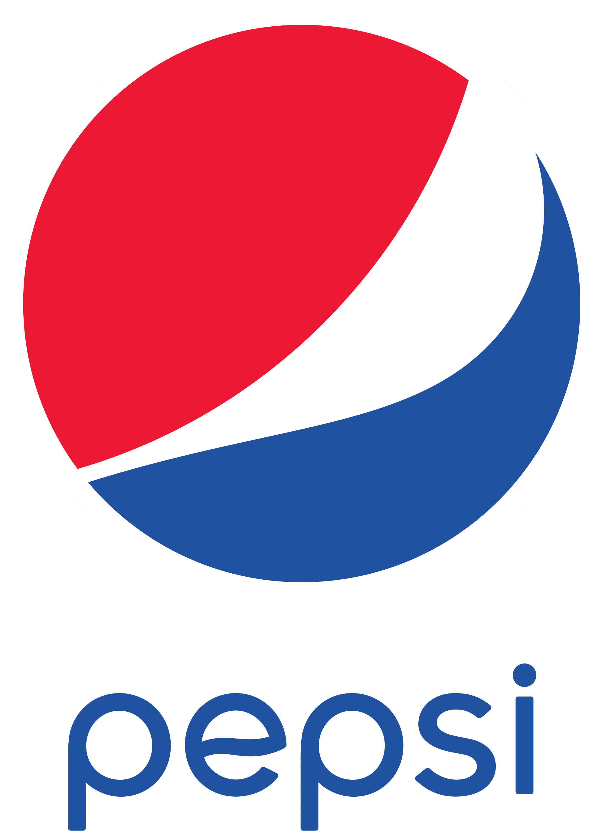 logo pepsi agence creads