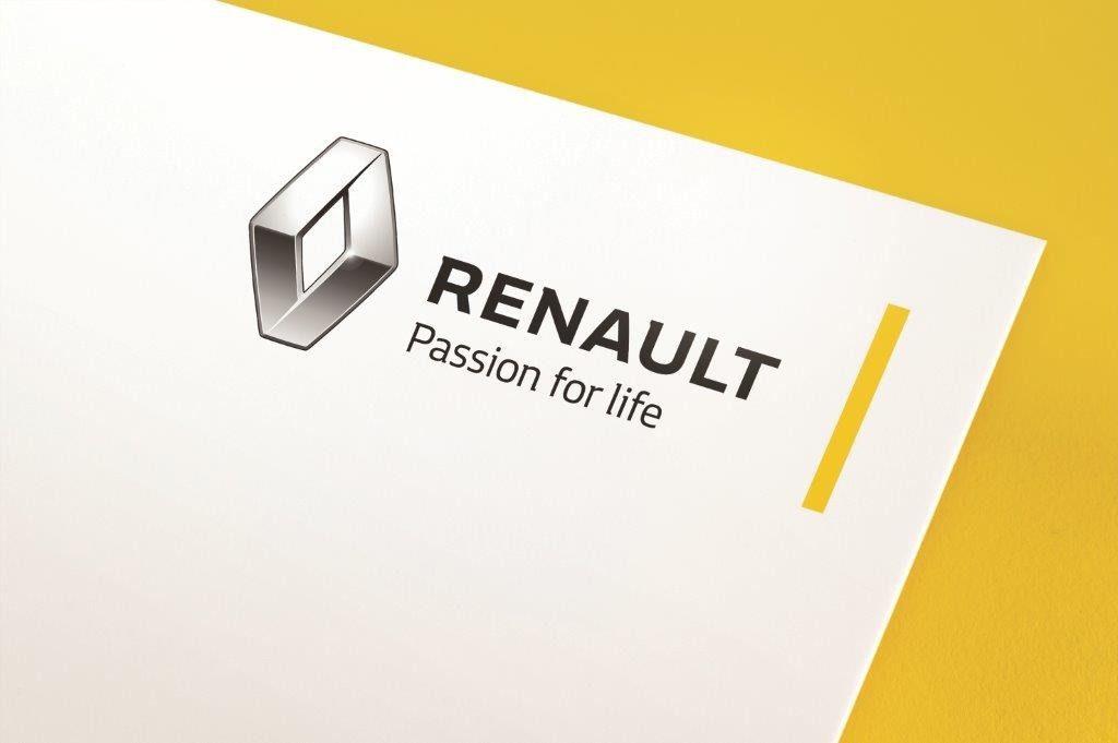 Nouveau logo Renault : un nouveau style pour le constructeur français