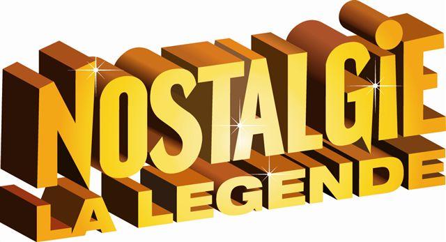 La Radio Nostalgie présente son nouveau logo !
