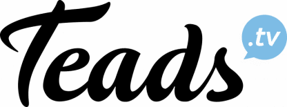 logo teads