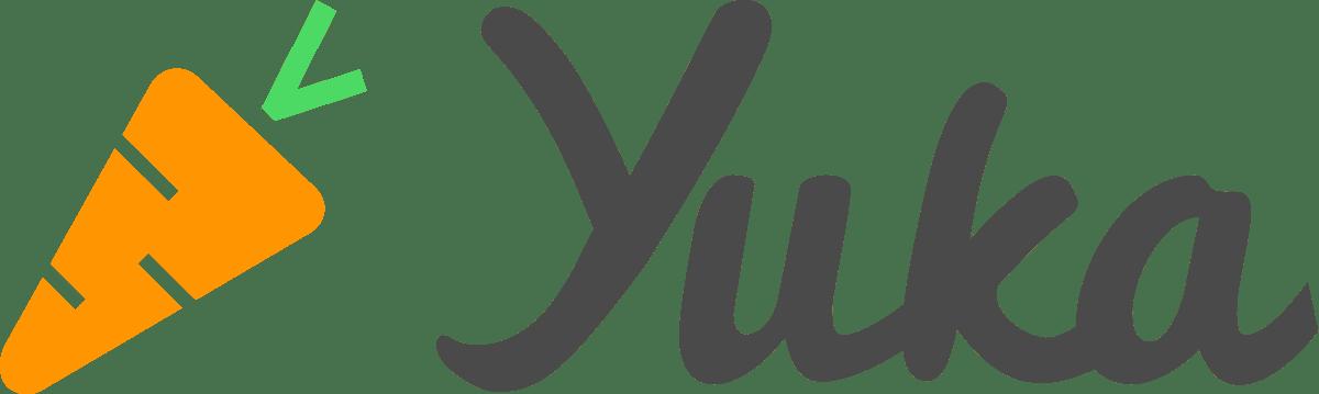 Logo_Yuka