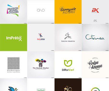 Les 15 meilleurs logos de 2013