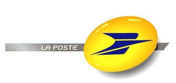 ancien logo la poste