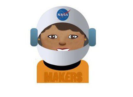 Mae Jemison, première femme afro-américaine à avoir voyagé dans l'espace © Makers