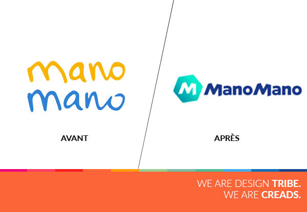 nouveau logo mano mano