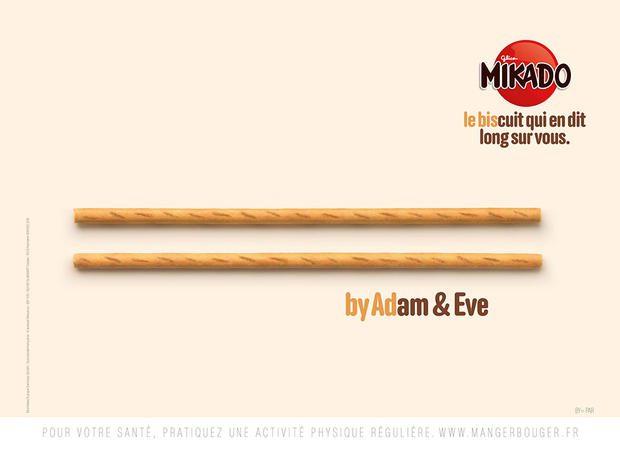 mikado-affiches-personnages-celebres-1 Adam Eve