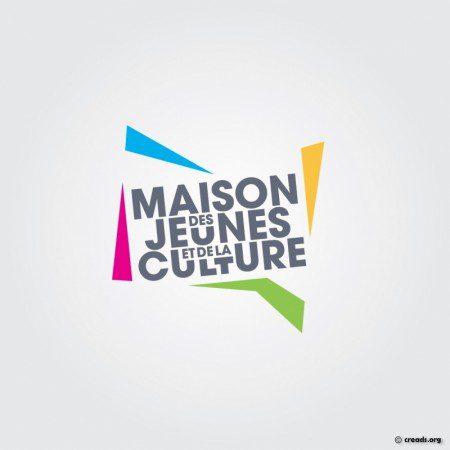 logo MJC (Maison des Jeunes et de la Culture)