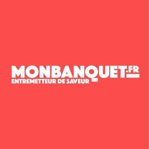 logo monbanquet agence CREADS