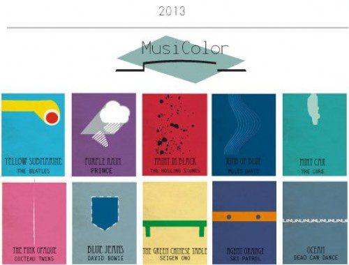 Musicolor - Collorant
