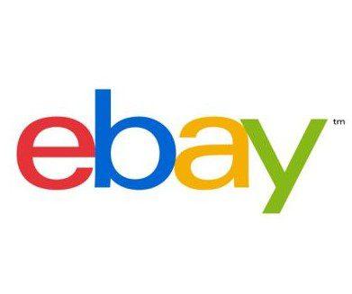 ebay : nouveau logo, nouveau design