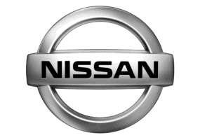 logo Nissan agence creads