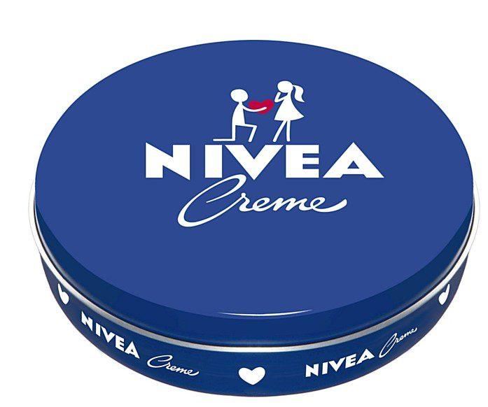 Nivea fait peau neuve et change de packaging !